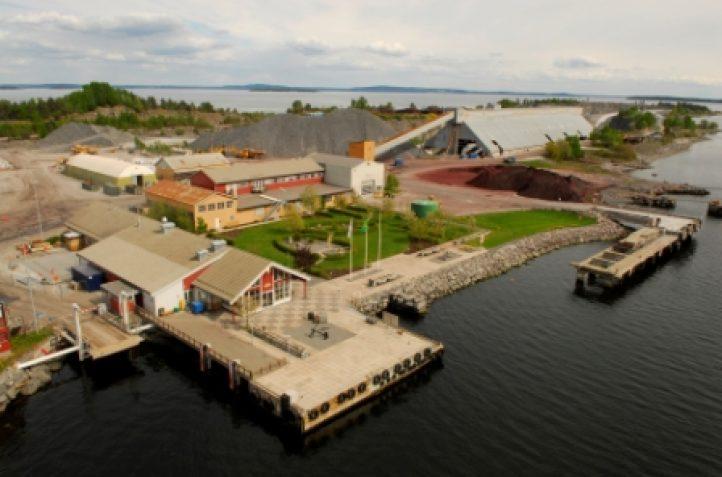Storulykkestilsyn på Langøya gjennomført uten avvik