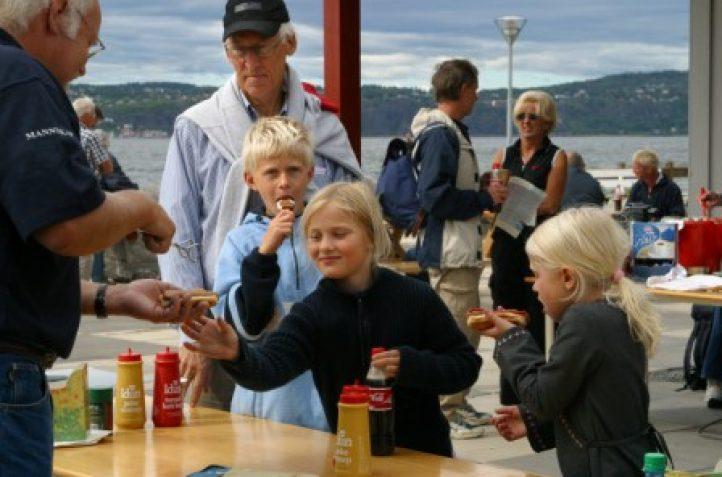 Åpen dag på Langøya lørdag 15. august!