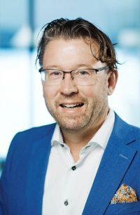 Bilde av Country Manager, Sverige