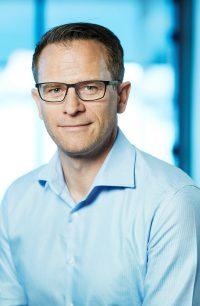 Bilde av André Markussen