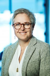 Bilde av Tove Stuhr Sjøblom