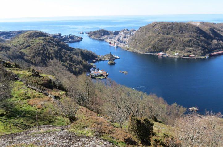NOAH ny eier av Rekefjord Stone