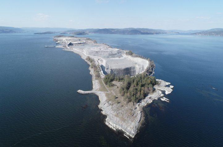 Miljødirektoratet spør om mulige tiltak for forlenget mottakskapasitet på Langøya