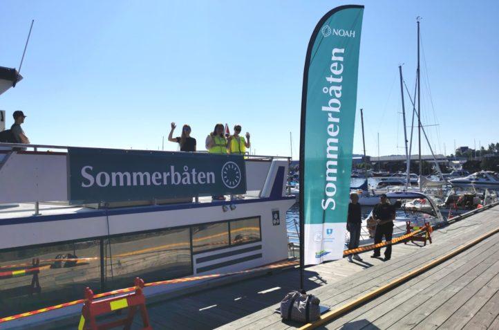 Opplev unike Langøya i sommer!